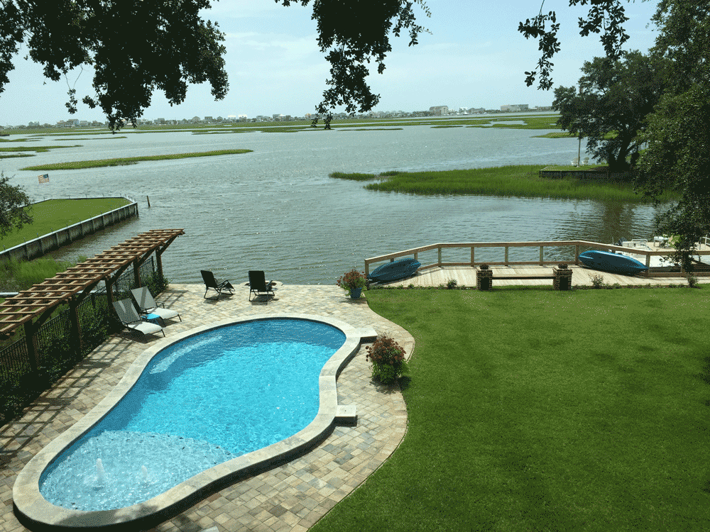 waterside retreat murrells inlet
